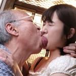 グローリークエスト禁断介護 尾上若葉 老人とセックスする女